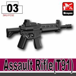 Assault Rifle T91