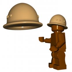 Japanese Helmet Tan