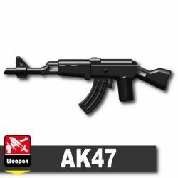 Автомат AK47 от Sidan