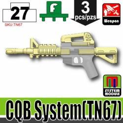 CQB System(TN67) Tan