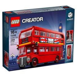 10258 Лондонский автобус