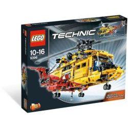 9396 Вертолет