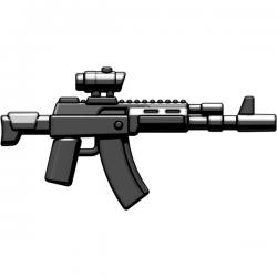 AK-12 черный
