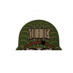 American helmet v3 OD Green
