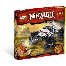 2518 Nuckal's ATV