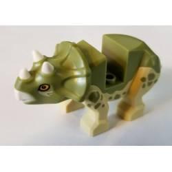Dinosaur, Triceratops Baby