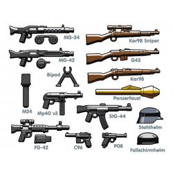 German Weapons Pack v2