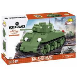 3063 Американский Cредний Танк M4 Шерман