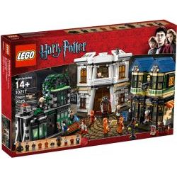 10217 Косой переулок (поврежденная коробка)