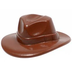 Fedora Hat brown