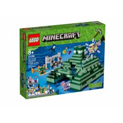 21136 Подводная крепость