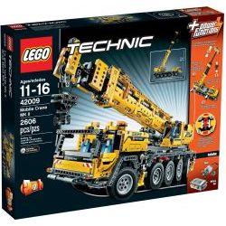 42009 Mobile Crane MK II