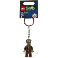 850453 The Monster Key Chain