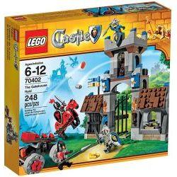 70402 The Gatehouse Raid
