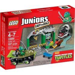 10669 Turtle Lair
