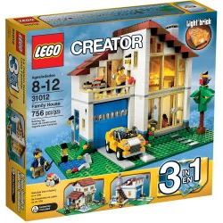 31012 Family House