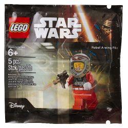 5004408 Rebel A-Wing Pilot
