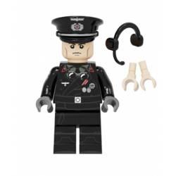 German officer v1 (Brickpanda)
