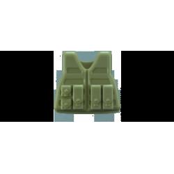 LCV - RECON Olive