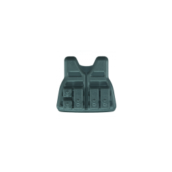 LCV - RECON (Dark Gray)
