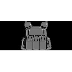 Бронежилет Оператора черный