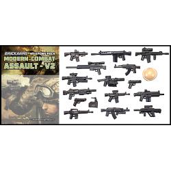 Modern Combat Pack - Assault v2