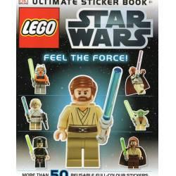 Star Wars sticker sheet