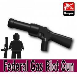 Американский полицейский гранатомет