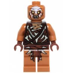 Gundabad Orc minifigure