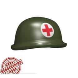 Американский шлем Медика M1