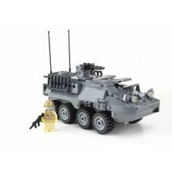 Боевая Машина войск США Страйкер