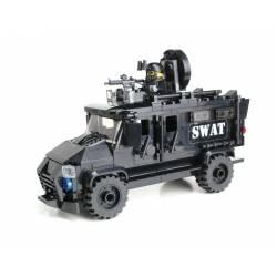 Полицейский штурмовой броневик SWAT