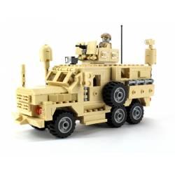 Тяжелый военный автомобиль США JERRV