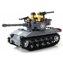 "Американский танк M18 ""Хеллкэт"""