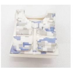 Tactical Vest White Digicam
